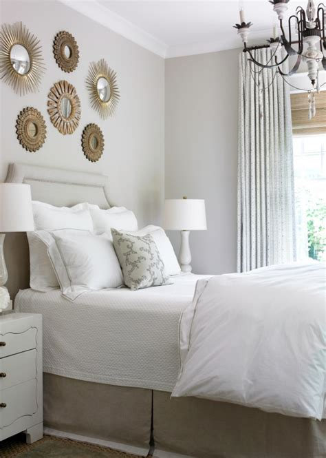 How To Decorate A Bedroom Wall by 10 Ways To Decorate Above Your Bed Domestic Imperfection