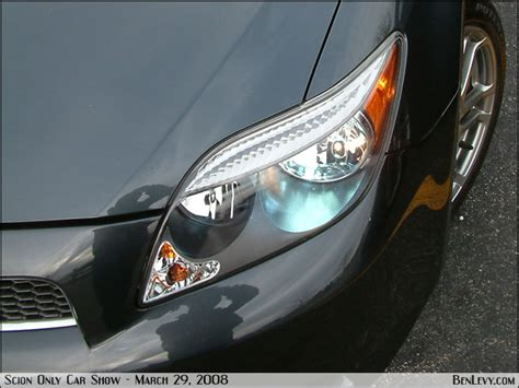 scion tc with hid headlights benlevy