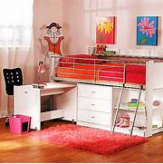 Cool Modern Beds For T...Really Cool Beds For Teenagers