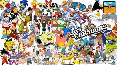 Best Cartoons Ever Made