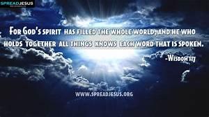 Wisdom Quotes Bible wallpaper - 877522