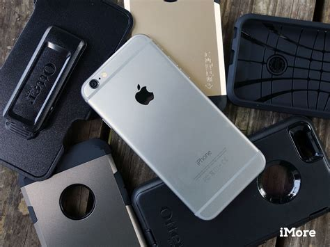 best on iphone 6 the best iphone 6 protective cases imore