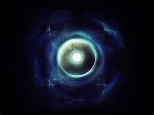 Abstract Planet by Ivanuvo on deviantART