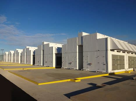 mobile expandable data center containers   ideas