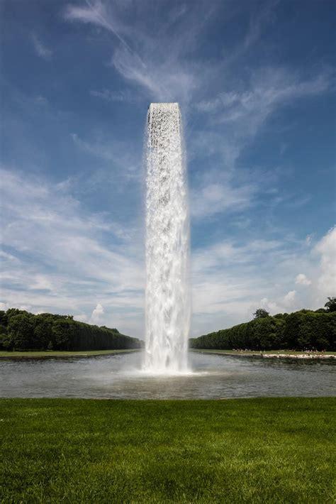 Waterfall ? Artwork ? Studio Olafur Eliasson