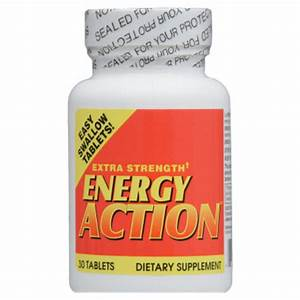 Dollar General Extra Strength Energy Action Fat Burner Supplement  30 Ct Reviews 2020