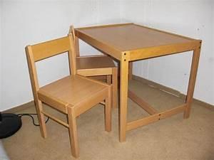 Kindertisch Mit 2 Stühlen : kindertisch stuhl neu und gebraucht kaufen bei ~ Whattoseeinmadrid.com Haus und Dekorationen