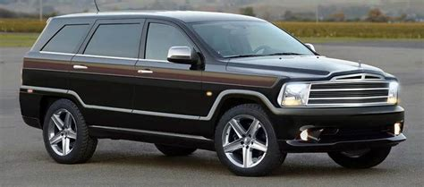 wagoneer jeep 2017 2017 jeep grand wagoneer release date redesign and