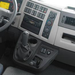 fiches techniques volvo trucks