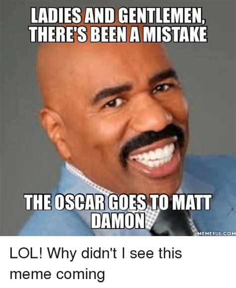 Matt Damon Meme - 25 best memes about funny matt damon meme memes and oscars funny matt damon meme memes