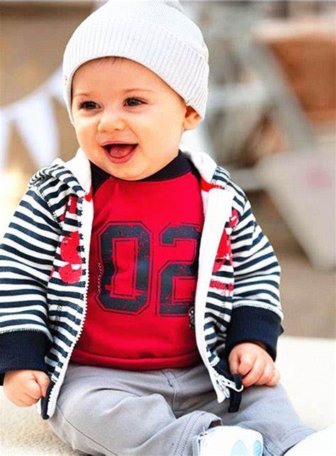 Baby Fashion Style!   Grandsons   Pinterest   Fashion styles Baby boy and Style