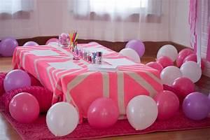 A Neon Pink Kiddie Valentines Day Celebration - The ...