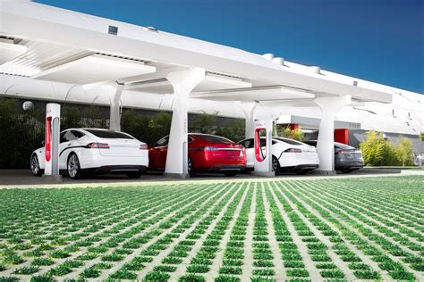 Tesla Supercharger Locations 2016  Get Free Image About