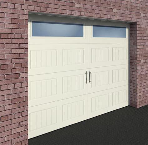 types of garage doors garage doors types by ottawa garage door repair