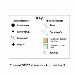 100+ [ Definition Of Physical Map ]   Where And What Is ...