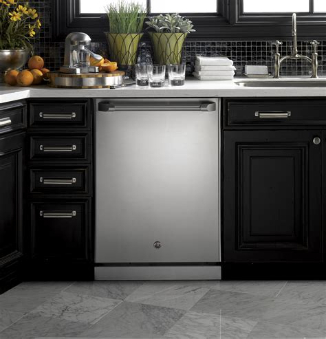 ge cafe series dishwasher  smartdispense technology cdwtrss ge appliances