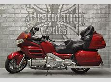 2003 Gold Wing GL1800 SOLD