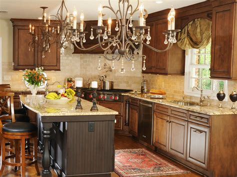decorating a kitchen island open kitchen design pictures ideas tips from hgtv