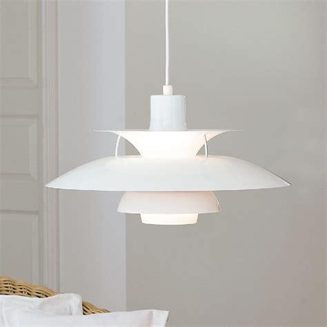 louis poulsen ph5 pendant light by poul henningsen free