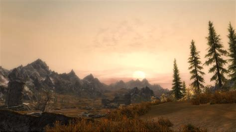 skyrim mods ps4 pc xbox vivid weathers edition special mod
