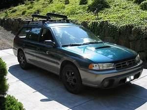 Subaru Legacy Outback Service Repair Manual 1993 1994 1995
