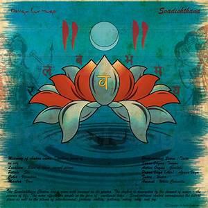 Engl Rechnung : sharma satyakam svadishthana chakra engl text poster online bestellen posterlounge ~ Themetempest.com Abrechnung