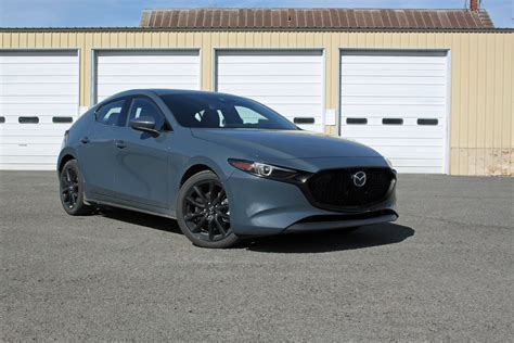 Review Mazda 3 by 2019 Mazda3 Review We Drive The Awd Model Hatch And