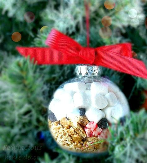 easy diy ornaments a little craft in your day