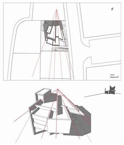 Radial Architecture Studio Designrulz