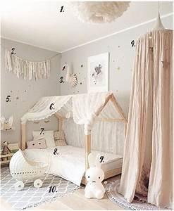 beautiful image des chambre de fille photos seiunkelus With photo de chambre de fille