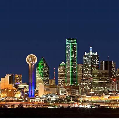 Dallas Skyline Wallpapers Wallpapersafari Leaders Global Estate