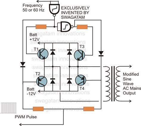 How Design Bridge Circuit For Under Repository