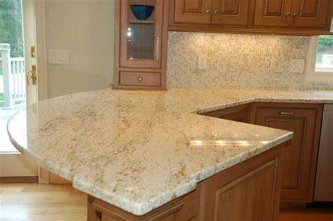 colonial granite countertops for the home