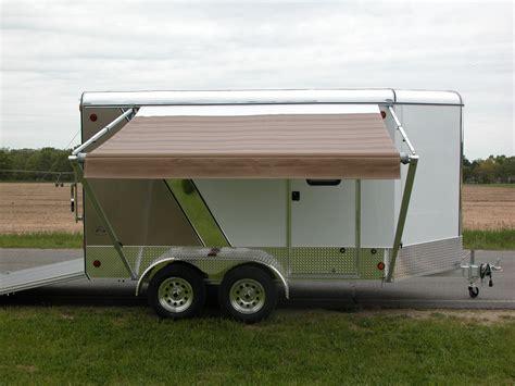 trailer options rnr trailers