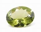 Peridot Natural Peridot Green Peridot Peridot Gemstone ...