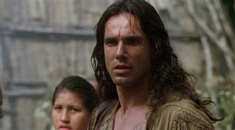 tom payne john lewis the last of the mohicans review tale of high adventure