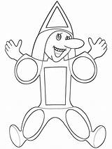 Jester Coloring Pages Print Food sketch template