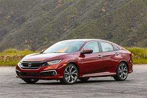 Flipboard  2020 Honda Civic Sedan And Coupe Prices Rise