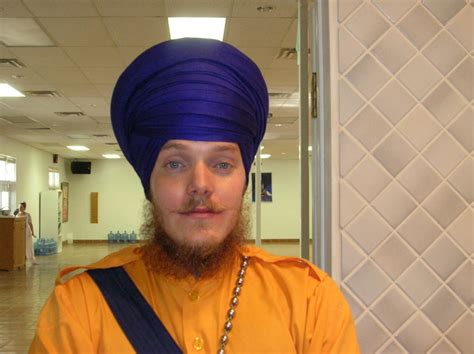 Different Turban Styles In Sikhism?