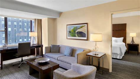 starwood suites  westin  york grand central