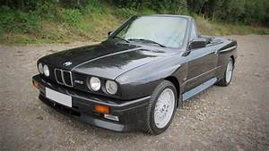 Classified Of The Week  Bmw E30 M3 Convertible