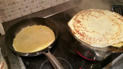 cuisine pancake how to pancakes