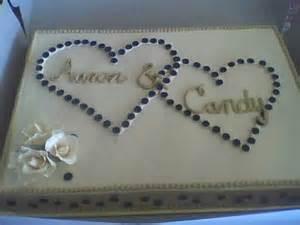 sheet wedding cakes blue ivory square wedding cakes photos pictures weddingwire
