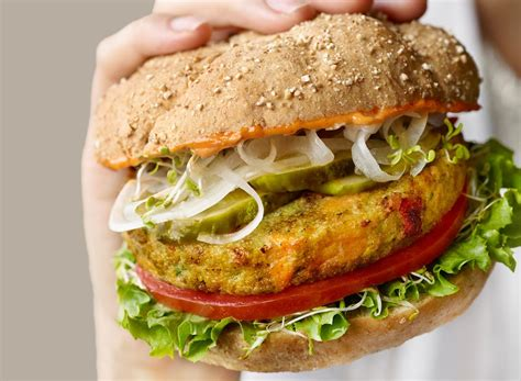 veggie patty 32 best and worst veggie burgers eat this not that