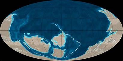 Columbia Pi Pangea Pangaea Plate Edu Antarctica