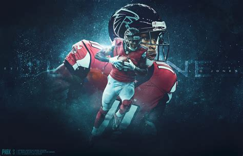 Julio Jones Wallpapers Hd Collection For Free Download