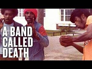 A BAND CALLED DEATH Trailer - Now In Theaters & on VOD ...