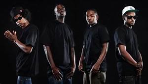 Kendrick Lamar, Jay Rock, Ab-Soul & Schoolboy Q 'Toca ...