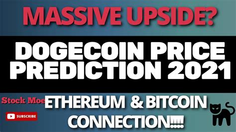 DOGECOIN PRICE PREDICTION with HOW HIGH CAN DOGECOIN GO ...