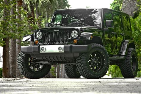 Jeep Wrangler Dragon Concept 2 Wallpaper
